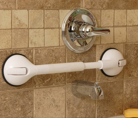 Large Telescoping Portable Grab Bar