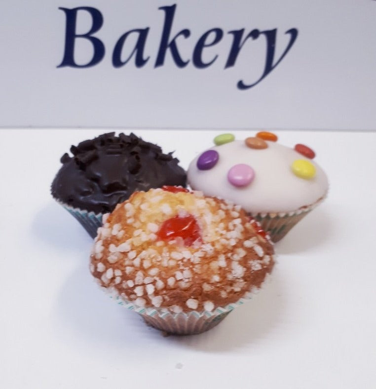 Load image into Gallery viewer, Cherry Muffin