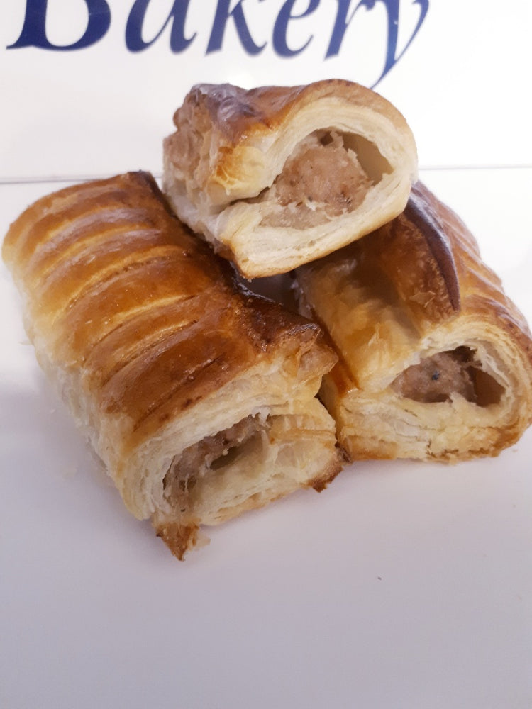 Load image into Gallery viewer, Sausage Roll