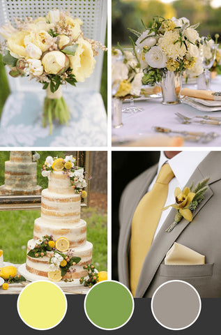 10-Fall-Wedding-Colors_Pale-Yellow-Green-and-Taupe