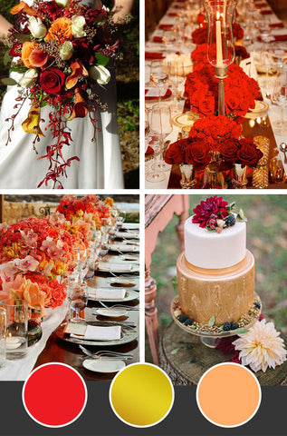 10-Fall-Wedding-Colors_Red-Gold-Light-Orange