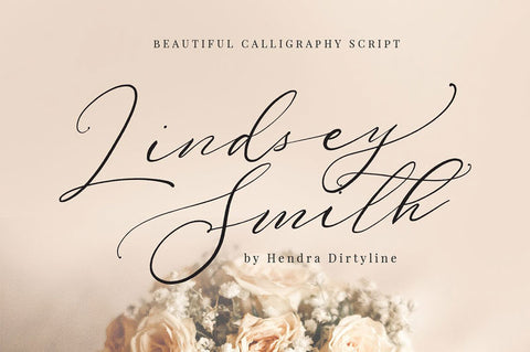 Lindsey-Smith-Calligraphy-Script-Font---Best-New-Romantic-Script-Fonts