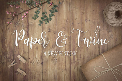 Paper-and-Twine-Font-Duo---Best-New-Romantic-Script-Fonts