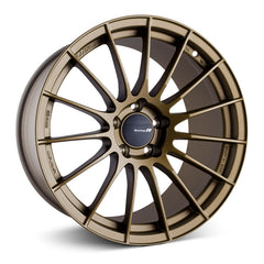Enkei RS05RR 18x9.5 22mm Offset 5x114.3 75mm Bore Titanium Gold Wheel
