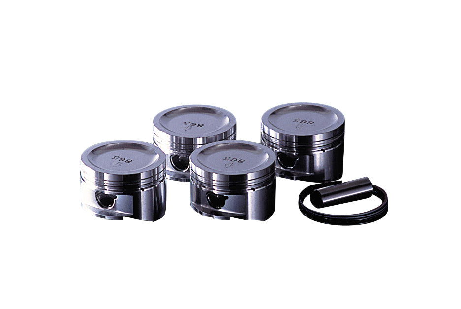 Tomei FORGED PISTON KIT SR20DET 86.5mm