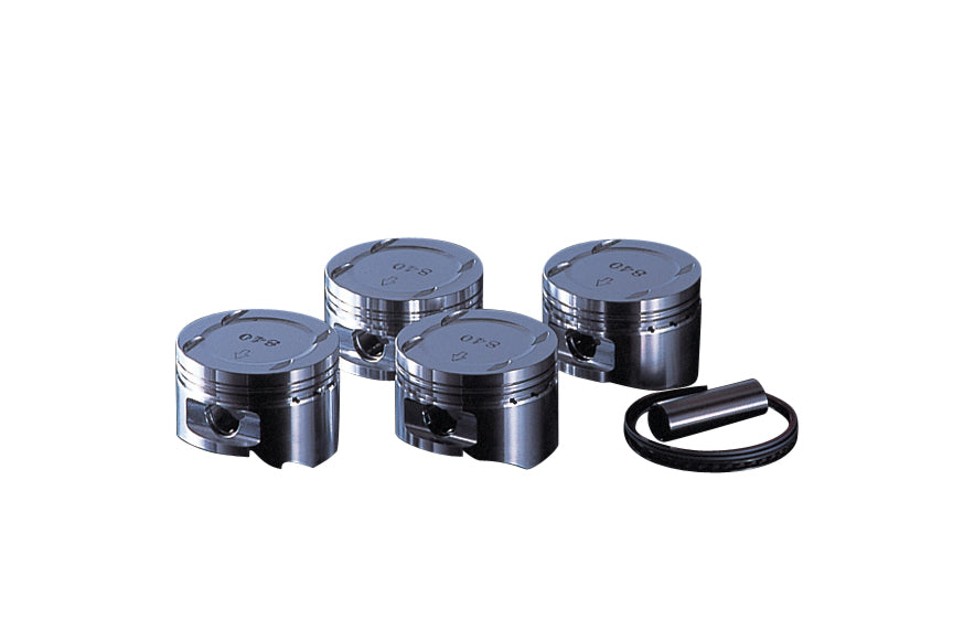 Tomei FORGED PISTON KIT CA18DET 84.0mm