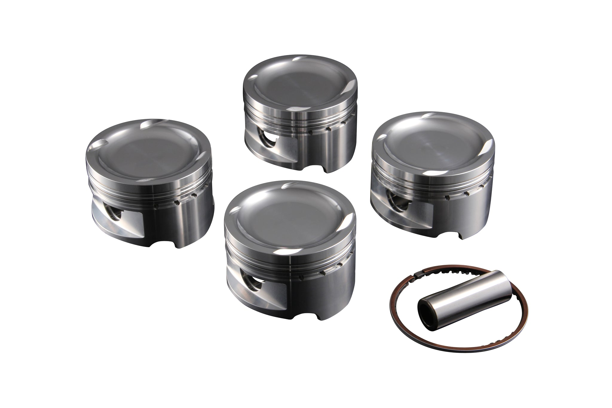 Tomei FORGED PISTON KIT 4G63-22/23 86.0mm