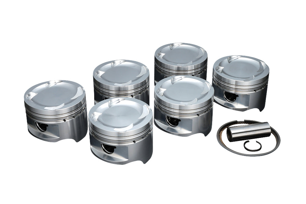 Tomei FORGED PISTON KIT 2JZ 87.0mm