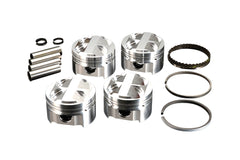 Tomei FORGED PISTON KIT 4AG 81.5mm