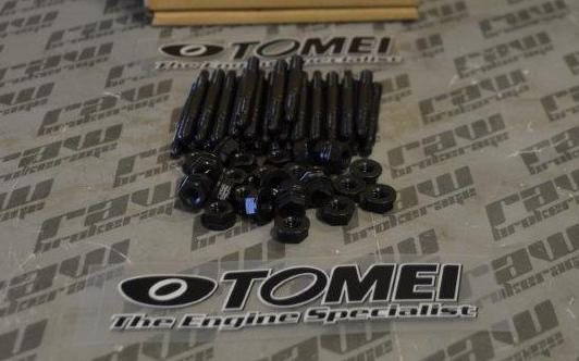Tomei 193016 Camshaft Cap Studs RB26