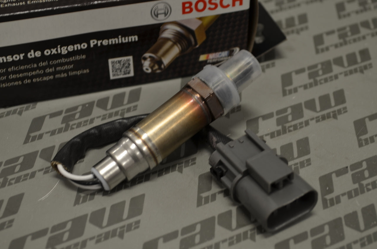 Bosch Replacement Oxygen Sensor - RB20 & R33 RB25