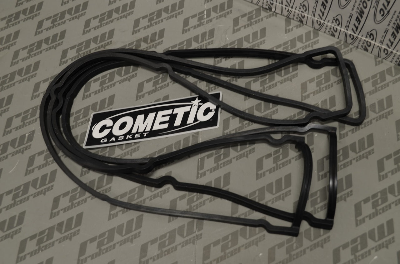 Cometic Valve Cover Gaskets Nissan RB20 RB25 RB26