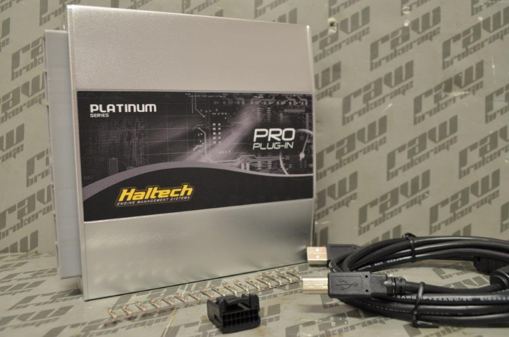 Haltech Platinum PRO Plug-in ECU for Nissan R34 RB26 HT-055106