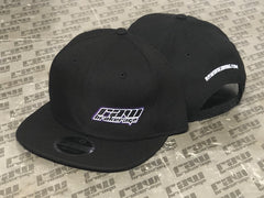 Raw Brokerage Snapback Hat