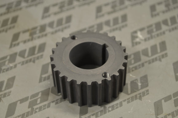 Ross Tuffbond Crankshaft Timing Gear for Nissan RB20 RB25 RB26 RB30