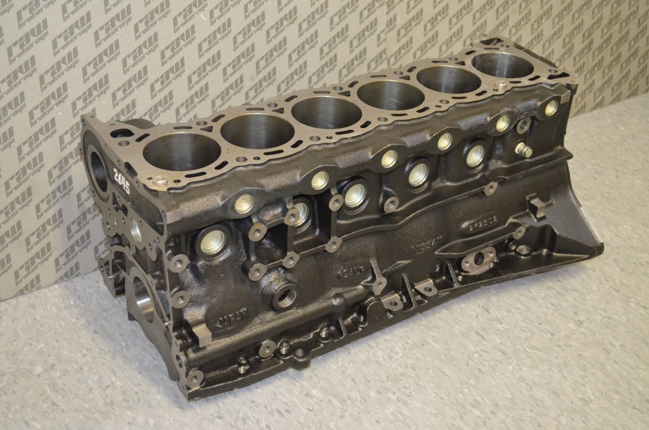 Nissan N1 Engine Block (24U) - RB26DETT