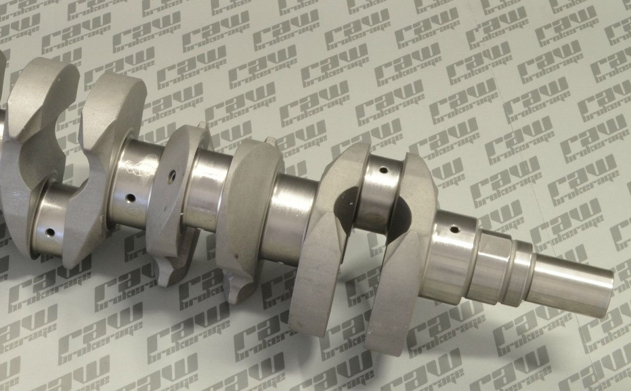 Nitto Performance Engineering Crankshaft 2.6L 73.7MM Stroke RB26