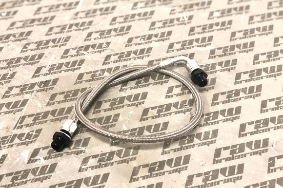 Nubis Turbo Oil Feed Line Kit for Nissan RB26 RB25 RB20