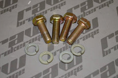 Nubis Oil Filter Housing Bolt Kit - RB20 RB25 RB26