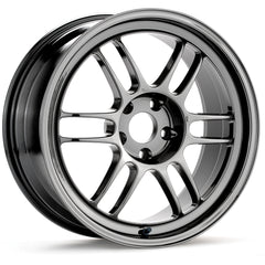 Enkei RPF1 18x9.5 45mm Offset 5x114.3 73mm Bore SBC Wheel