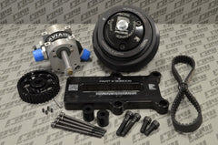 Ross Tuffbond Single Stage External Oil Pump Kit - RB20 RB25 RB26 RB30