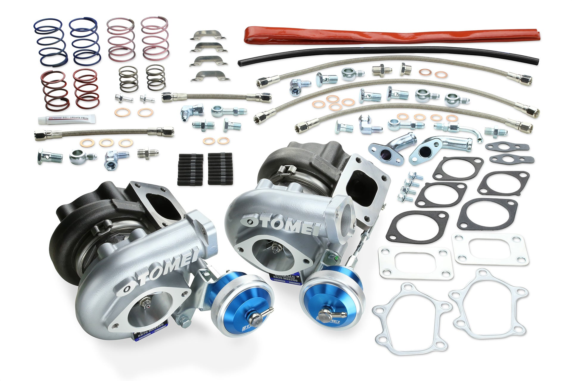 Tomei TURBOCHARGER KIT ARMS MX7655 RB26DETT