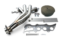 Tomei EXHAUST MANIFOLD KIT EXPREME LF-VE NCEC with TITAN EXHAUST BANDAGE