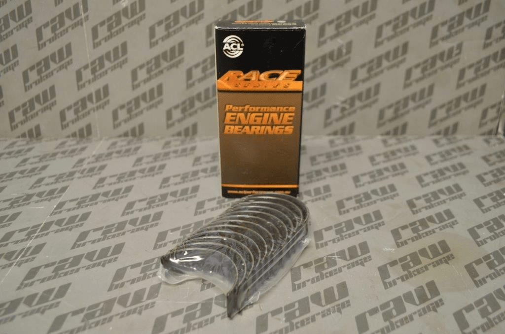 ACL 6B2960HX-STD Race Series Rod Bearing Set (+0.001+ Extra) - RB25 RB26