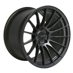 Enkei RS05RR 18x10.5 15mm Offset 5x114.3 75mm Bore Matte Gunmetal Wheel