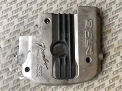 Nissan OEM RB25 NEO Engine Cover (Used)