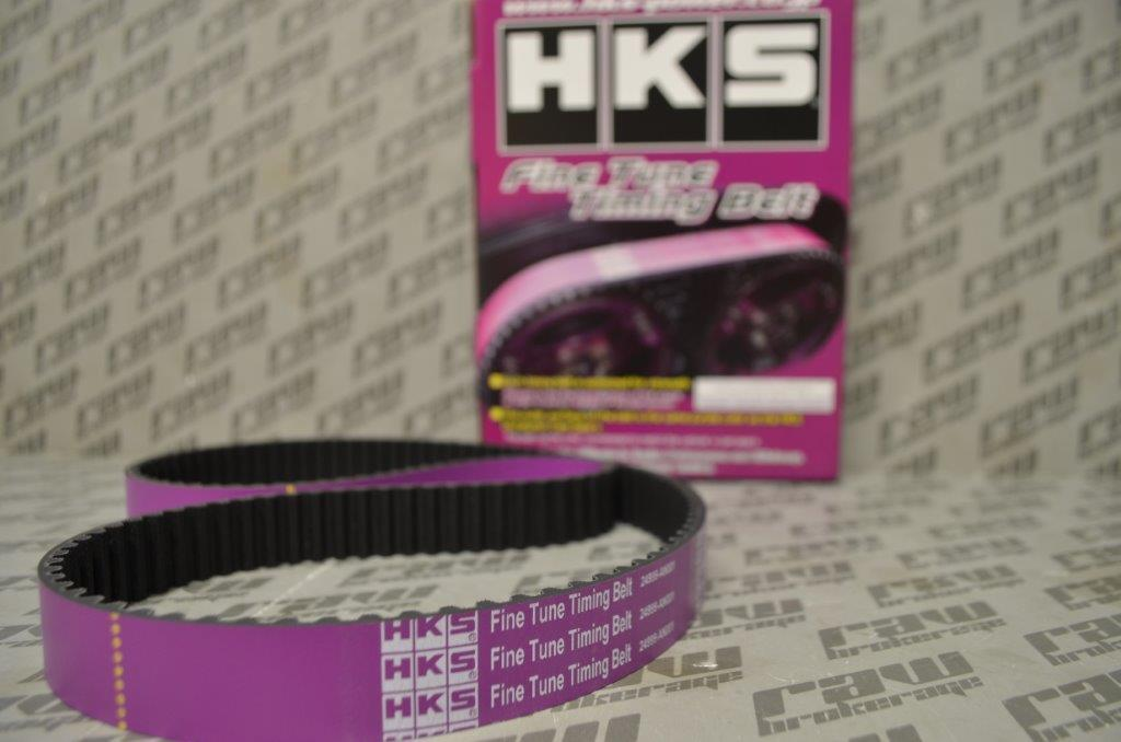HKS Upgraded Timing Belt 4AG(Z)E 113R