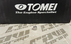 Tomei Oil Galley Orifice / Restrictor - RB20 RB25 RB26 RB30