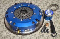 SPEC Super Twin Clutch - RB25 RB26 (Pull Type)