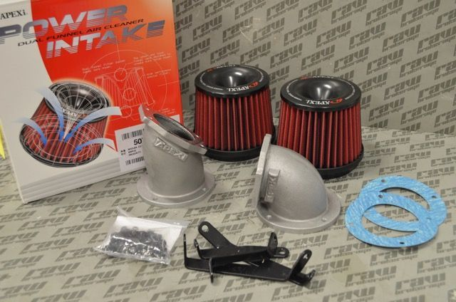 Apexi Power Intake for Nissan Skyline GTR32 RB26DETT 89-94