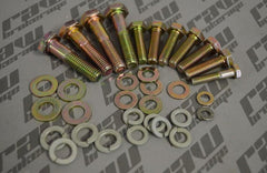 Nubis Water Pump Bolt Kit - RB20 RB25 RB26