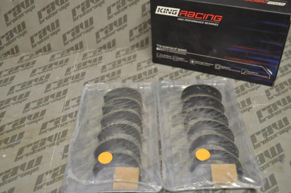 Kings Engine Performance Rod Bearing Set - Nissan RB25 RB26