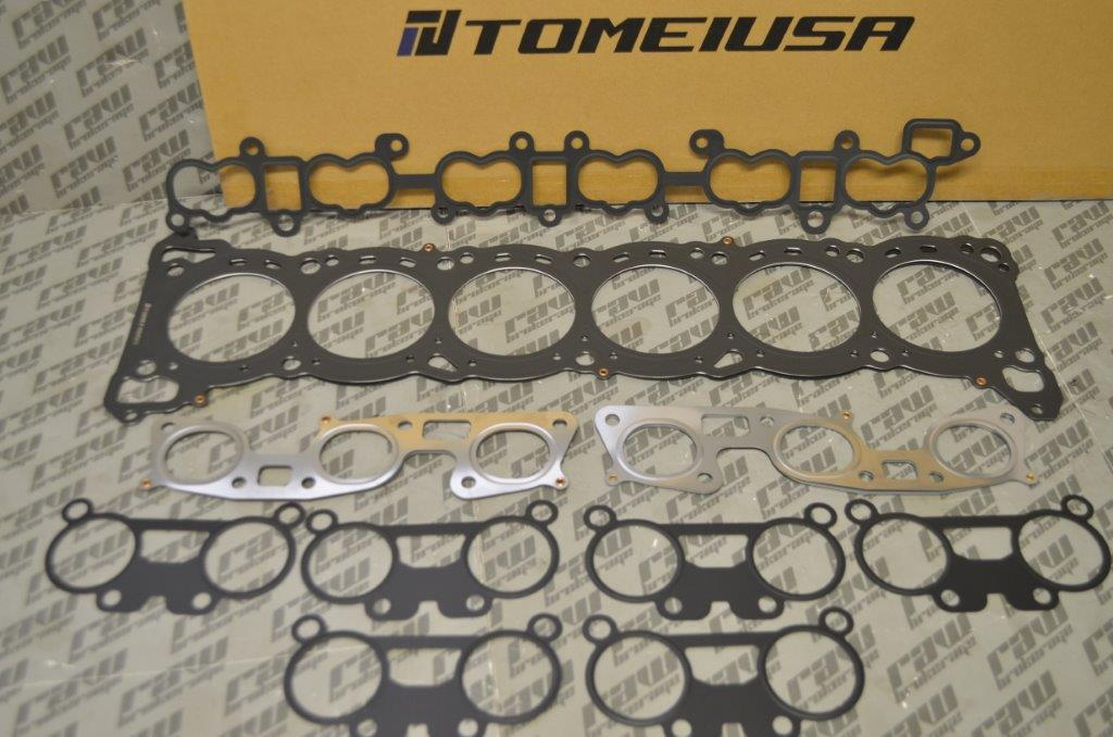 Tomei GASKET COMBINATION RB26DETT 87.0-1.8mm