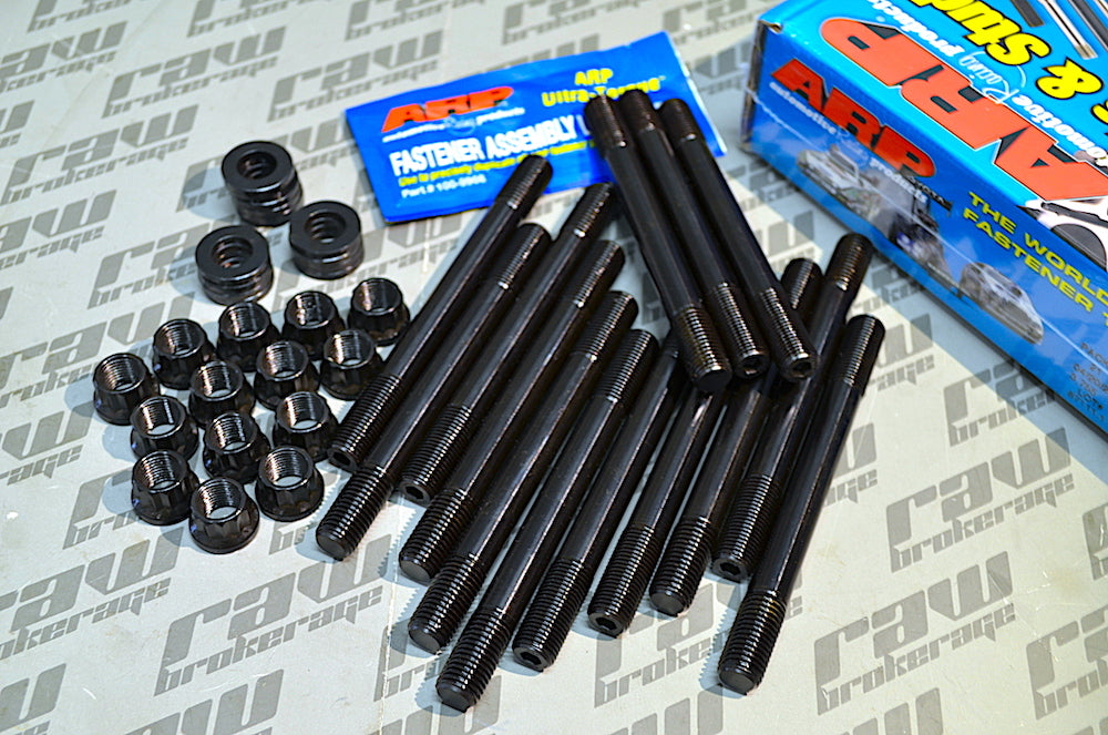 ARP Main Stud Kit for Nissan RB20 RB25 RB26 RB30