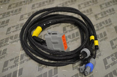 AEM Infinity Aux Harness for AEM IAT and MAP Sensor