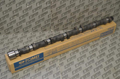 Tomei CAMSHAFT PROCAM RB25DE(T) R33 LATE MODEL EX 260-10.25mm SOLID