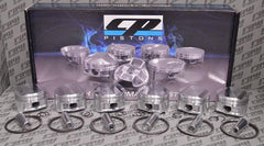 CP SC7305 Forged Pistons R33 RB25DET (86.5mm / 9.0:1)