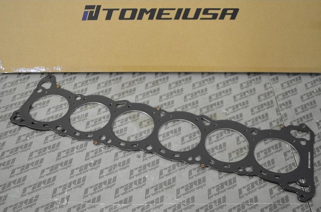 Tomei HEAD GASKET RB25DE(T) 87.0-1.5mm (Previous Part Number 1312870151)
