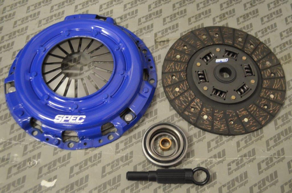 SPEC Clutch - RB20 RB25 RB26 (Push Type)