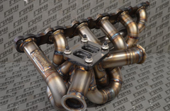 Full Race Twinscroll Top Mount Manifold RB20 RB25 RB26