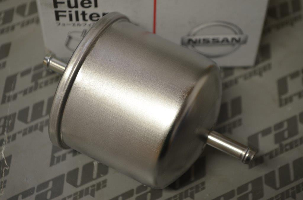 Z31 300zx Fuel Filter Location