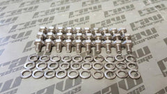Nubis Oil Pan Bolt Kit - RB20 RB25 RB30