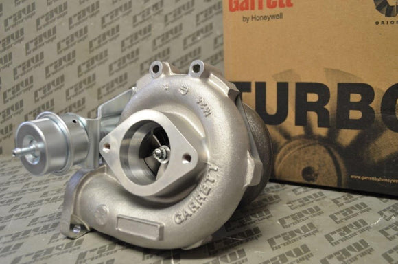 Garrett GT2860R Dual Ball Bearing Turbocharger