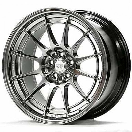 Enkei NT03+M 18x9.5 40mm Offset 5x100 72.6mm Bore SBC Wheel