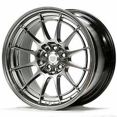 Enkei NT03+M 18x9.5 27mm Offset 5x114.3 72.6mm Bore SBC Wheel