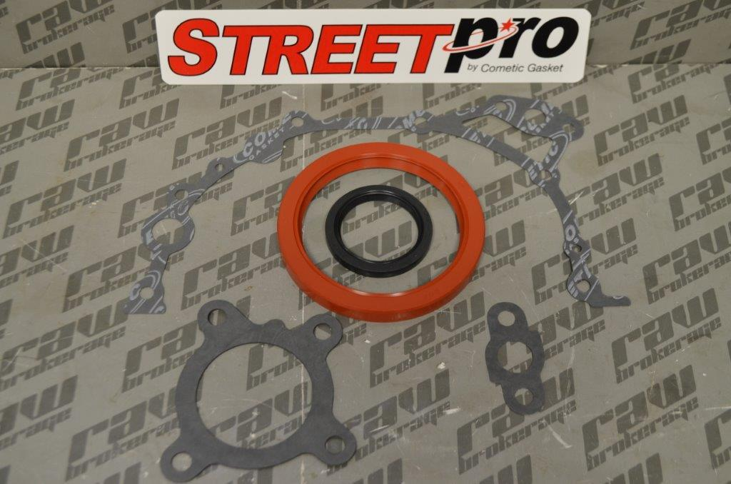 Cometic PRO2017B StreetPro Bottom End Gasket Kit RB20 RB25 RB26
